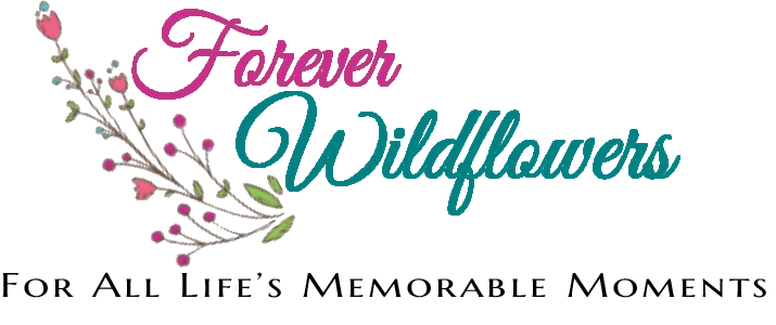 Sympathy Wildflower Gifts